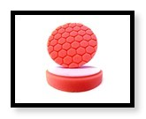 Chemical Guys Red Perfection Ultra Fine Finishing Pad