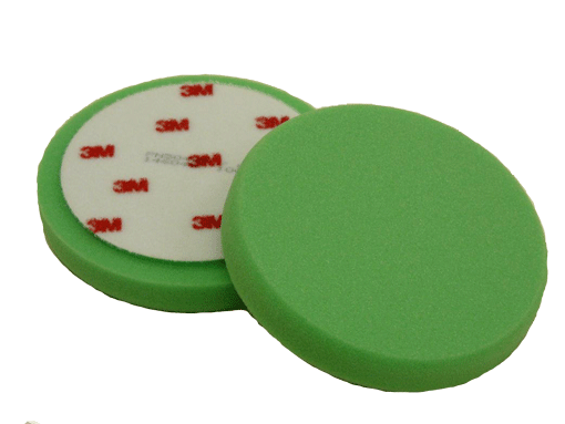 3M Perfect-it III Compounding Pad Green 75mm