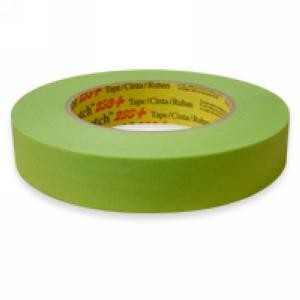 High Performance Masking Tape 25mm GREEN