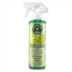 Chemical Guys Honeydew Air Freshener 16oz