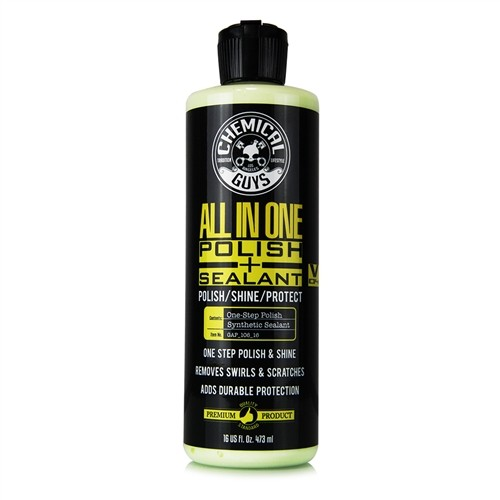 Chemical Guys V04 All In One Polish And Sealant 16oz