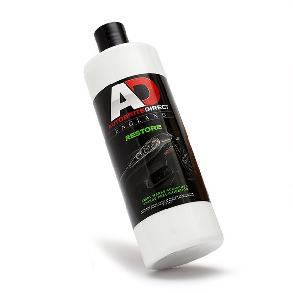 Autobrite Restore Correction Polish Correct It Range - 250ml