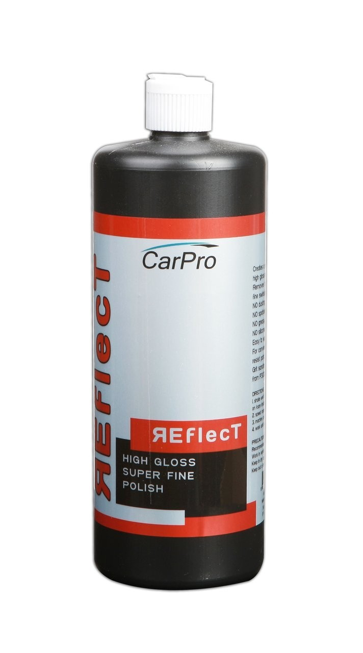 CarPro REFLECT - High Gloss Super Fine Polish 1 Litre