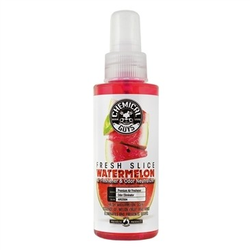 Chemical Guys Watermelon Slice Air Freshener 4oz