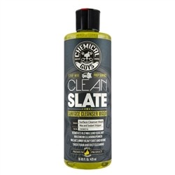 Chemical Guys Clean Slate Surface Cleanser Wash 16oz