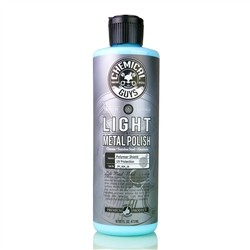 Chemical Guys Metal Light - Shine & Polish