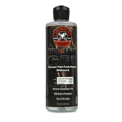 Chemical Guys Tire & Trim Gel For Plastics & Rubber 16oz