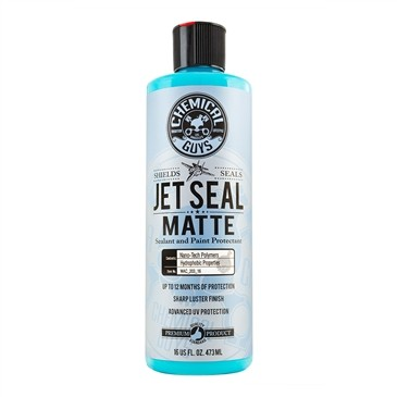 Chemical Guys Jetseal MATTE 16oz