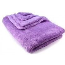 "Juicy ""Super Plush"" Edgeless Microfibre Towel 16x16"
