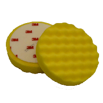 3M Perfect-it III Polishing Pad Yellow 75mm
