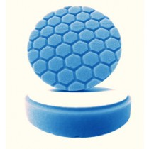"5.5"" Hex Logic Pad Blue Light Cleaning, Glazes and Gloss"