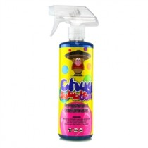 Chemical Guys Chuy Bubble Gum Scent Premium Air Freshener 16oz