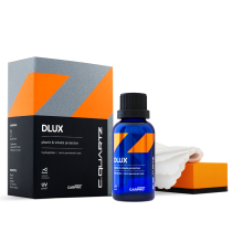 CarPro CQuartz DLUX - Plastic, Alloy & Rubber Coating 30ml Kit