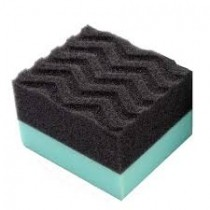 Chemical Guys Durafoam Large Tyre Dressing Applicator Pad