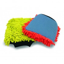 Juicy Micro Noodle 2 in 1 Wash Mitt