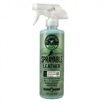 Chemical Guys Sprayable pH Neutral Leather Conditioner