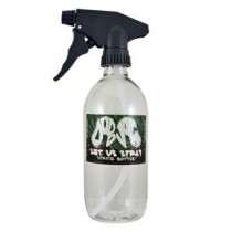 Dodo Juice Let Us Spray Spritzer Chemical Resistant Trigger Spray 500ml