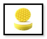 Chemical Guys Yellow Heavy/Compound Pad