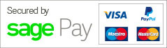 Site Secured By Sage Pay