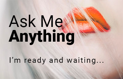 Ask Me Anything - Contact Juicy Detailing
